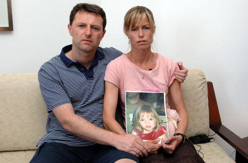 Na pewnym etapie śledztwa podejrzewano także rodziców dziewczynki /Bloomberg / Contributor /Getty Images