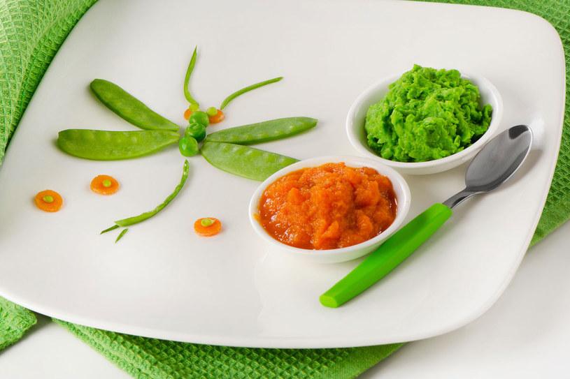 Na pierwszy rzut oka wegetariańskie, a tym bardziej wegańskie żywienie dziecka wydaje się bardzo skomplikowane /123RF/PICSEL