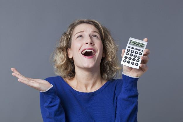 Na płaceniu podatków w Polsce można zarabiać! /©123RF/PICSEL