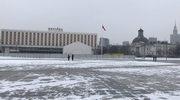 Na Placu Piłsudskiego stanie pomnik smoleński
