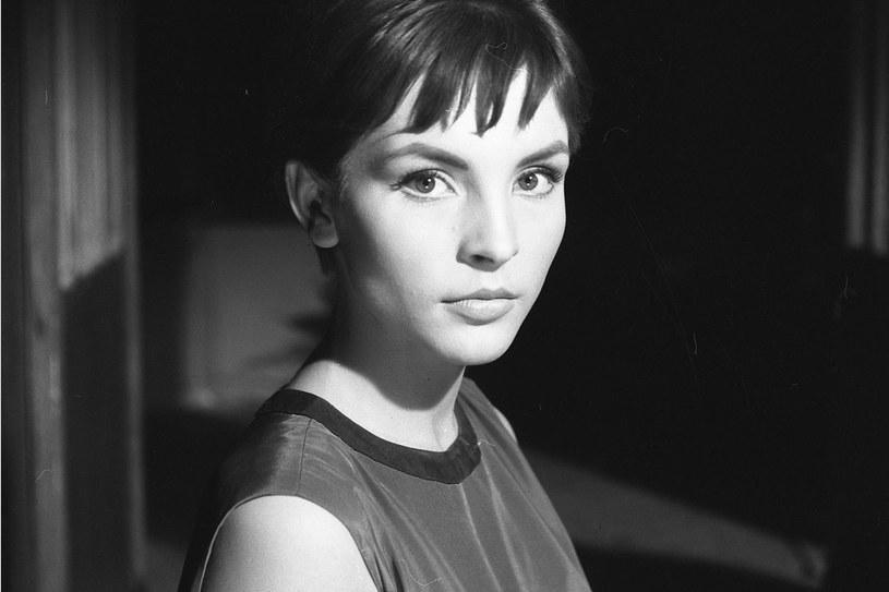 "Na planie filmu Kazimierza Kutza ""Tarpany"" 1961 rok /East News"