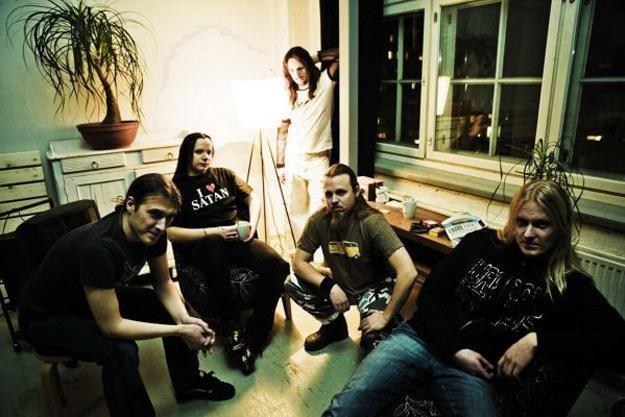 Na Płock Cover Festival 2011 zagra m.in. Sonata Arctica /Oficjalna strona zespołu