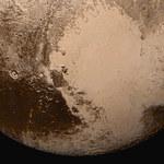 Na Plutonie nadal jest płynny ocean?