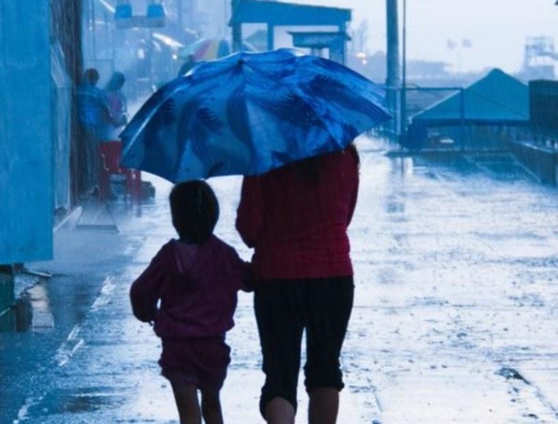 Na początku przyszłego tygodnia spodziewane jest załamanie pogody /123RF/PICSEL