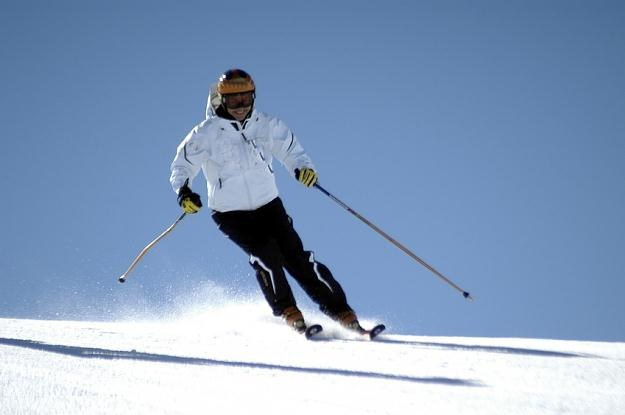 Na Podhalu panują doskonałe warunki narciarskie /© Panthermedia
