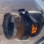 Na pokładzie było 241 osób, silnik zaczął się rozpadać. Awaria Boeinga 777 w USA