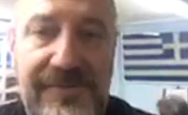"""Na polecenie Rosji zatrzymano byłego dowódcę ukraińskiego batalionu """"Ajdar"""""""