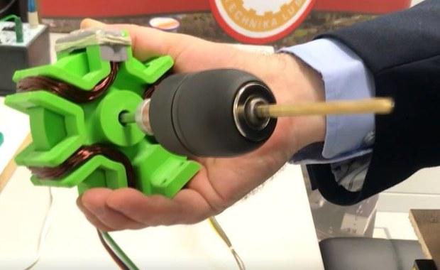 Na Politechnice Lubelskiej powstał supernowoczesny silnik elektryczny