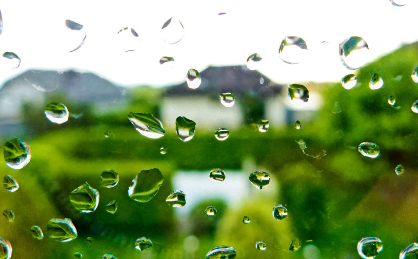Na północy kraju spodziewamy się deszczu /123RF/PICSEL