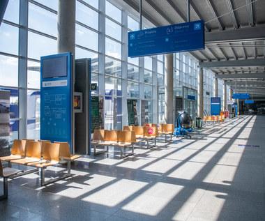 Na polskim lotnisku 40 proc. załogi straci pracę?