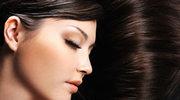 Na problemy z włosami