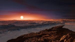 Na Proxima b może istnieć życie
