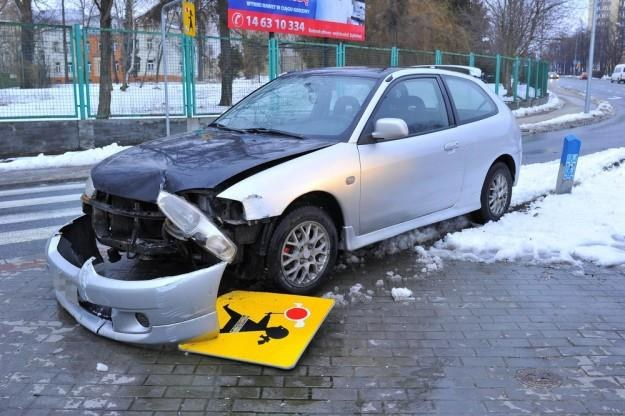 Na przejściach zginęło ponad 1000 osób / Fot:Tadeusz Koniarz /Reporter