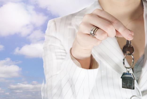 Na przełomie sierpnia i września ruch na rynku mieszkaniowym jest największy /©123RF/PICSEL