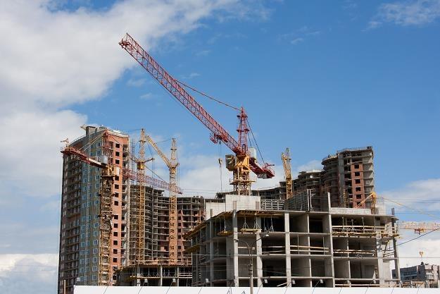 Na przestrzeni ostatnich pięciu lat płynność finansowa firm budowlanych znacznie spadła /©123RF/PICSEL