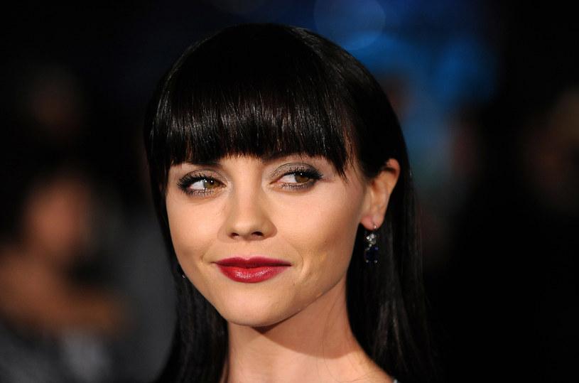 Na przestrzeni swojej kariery z nastolatki stała się piękną kobietą... /Frazer Harrison /Getty Images