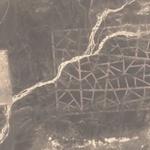 """Na pustyni Gobi odnaleziono chińską """"Strefę 51"""""""