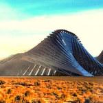 Na pustyni w Nevadzie może powstać solarna góra