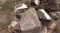 Na ratunek żydowskim nagrobkom
