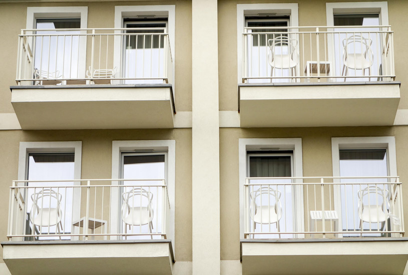 Na razie hotele świecą pustakami; zdj. ilustracyjne /Piotr Kamionka /Reporter