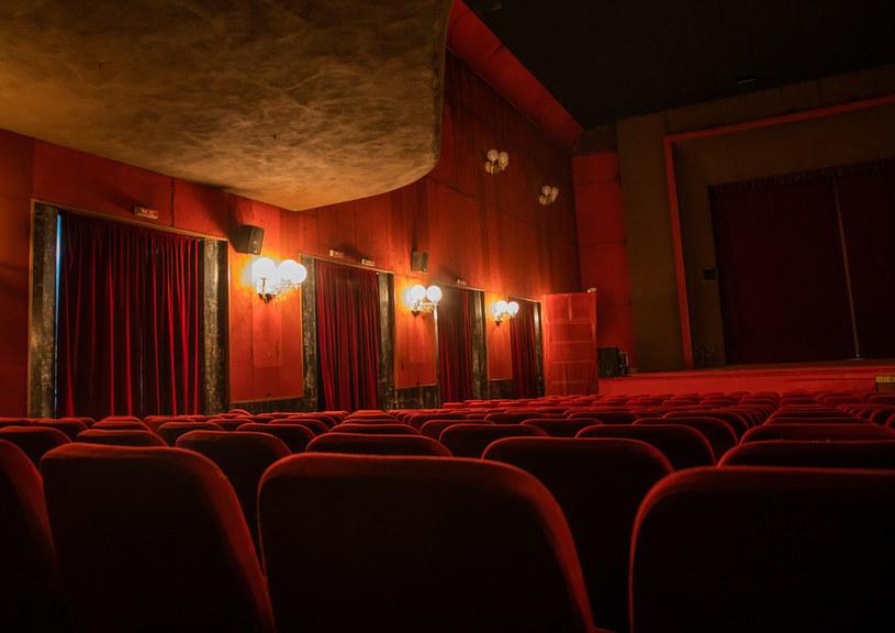 Na razie kina będą zamknięte do 26 marca /Eric Lafforgue/Art in All of Us/Corbis  /Getty Images