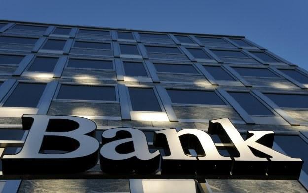 Na razie nie będzie światowego podatku nakładanego na banki /AFP