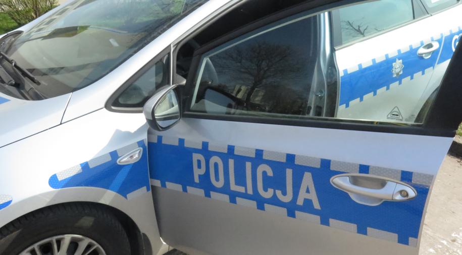 Na razie nie wiadomo, kiedy może zostać przesłuchana 62-latka z Szubina, która zakłóciła mszę. Zdjęcie ilustracyjne /Józef Polewka /RMF FM