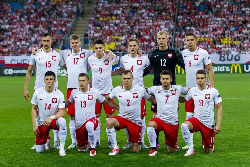 Na reprezentację Polski U21 po MME spadła duża fala krytyki /Przemysław Szyszka /East News
