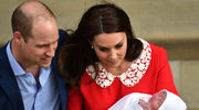 """Na """"royal baby"""" zarobią pół miliarda!"""