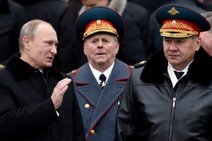 Na rozkaz Putina Rosja sprawdza gotowość bojową armii