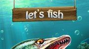 Na Ryby - aplikacja