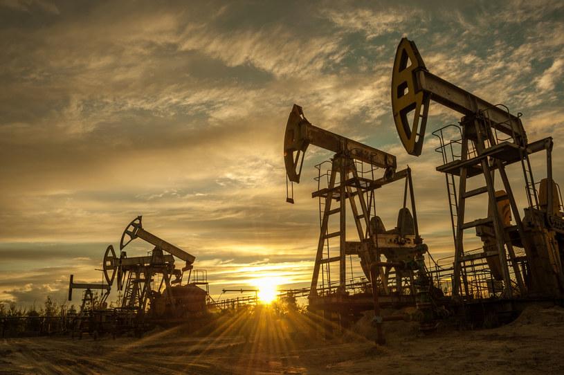 Na rynek ropy kluczowy wpływ ma wielkość produkcji /123RF/PICSEL