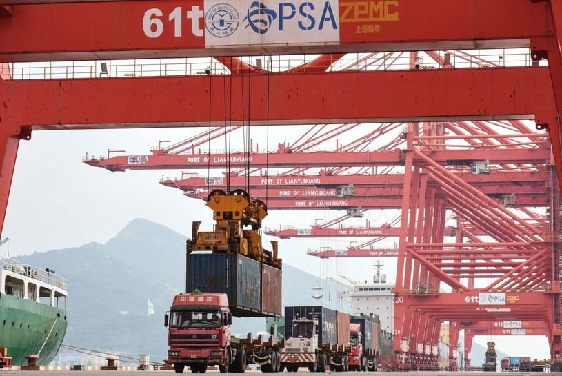 Na rynki płynie optymizm z Chin /AFP