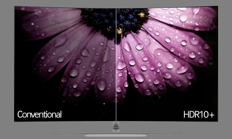 Na rynku debiutuje kolejny standard HDR - HDR10+ /materiały prasowe
