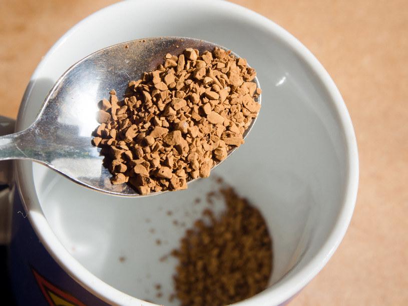Na rynku dostępna jest również kawa bezkofeinowa, po którą coraz chętniej sięgamy /123RF/PICSEL