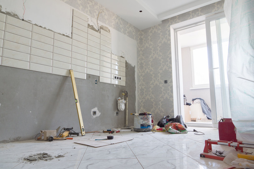 Na rynku materiałów budowlanych trwa hossa i ceny będą w dalszym ciągu rosły /123RF/PICSEL