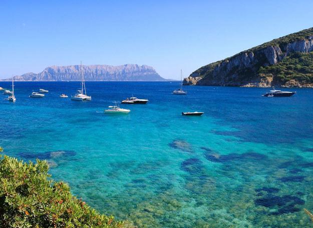 Na Sardynii żyje ponad 300 stulatków /123RF/PICSEL