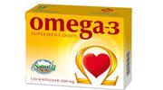 Na serce: Omega-3