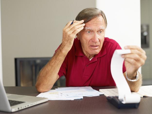 Na skutek podwyższenia wieku emerytalnego ludzie będą zmuszeni dłużej pracować /© Panthermedia