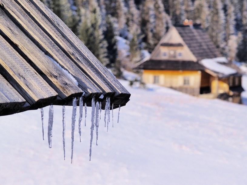 Na śnieg w święta raczej nie ma co liczyć... /123RF/PICSEL