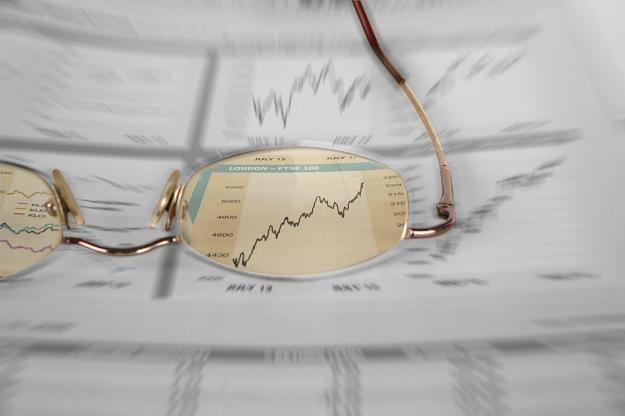 Na spadkach banków OFE straciły 2 mld złotych /©123RF/PICSEL