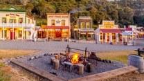 Na sprzedaż wystawiono… całe miasteczko rodem z Dzikiego Zachodu