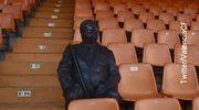 Na stałe na ukochanym stadionie. Valencia uhonorowała niewidomego kibica