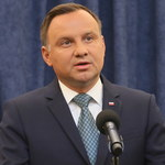 Na stronie Sejmu opublikowano wnioski prezydenta o weto do ustaw o SN i KRS