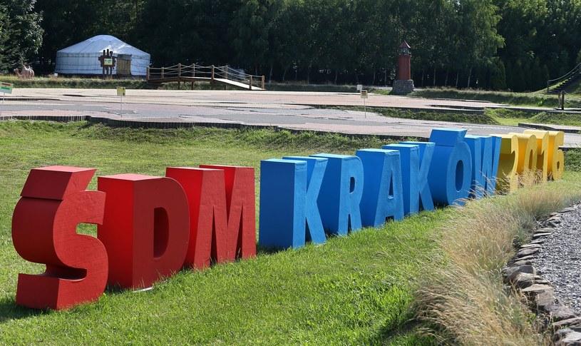 - Na Światowe Dni Młodzieży przyjedzie do Krakowa ponad 200 Irakijczyków, wśród nich uchodźcY /Damian Klamka /East News