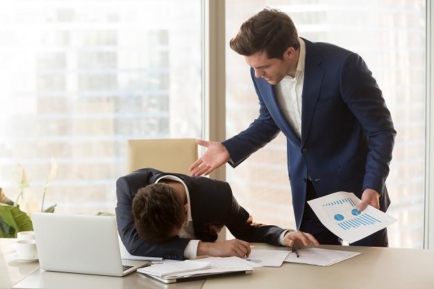 Na świecie outsourcing to gigantyczna i bardzo dochodowa branża /123RF/PICSEL