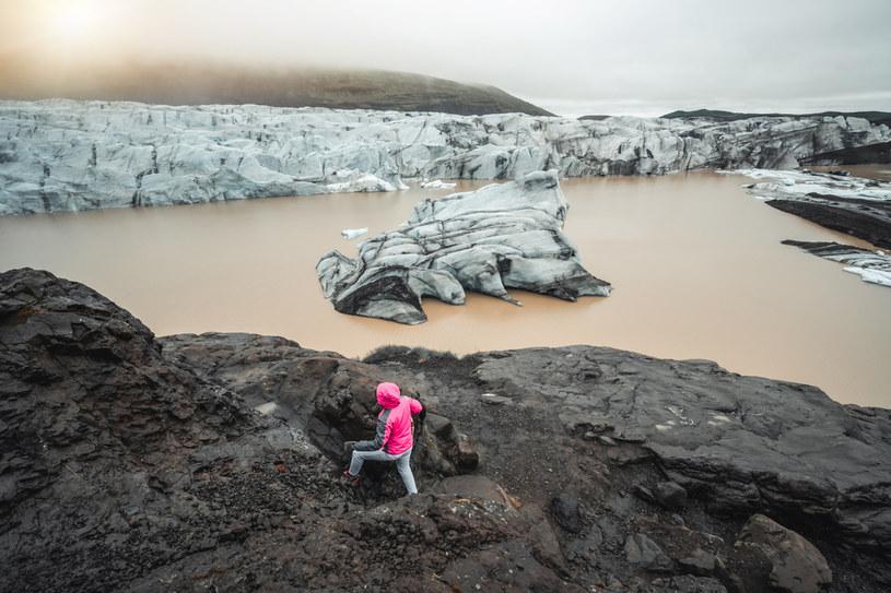 Na świecie powstaje coraz więcej jezior polodowcowych /123RF/PICSEL