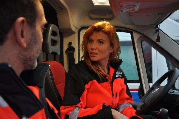 """""""Na sygnale"""": Członkowie ekipy ratunkowej muszą wykazać się opanowaniem w najtrudniejszych sytuacjach /materiały prasowe"""