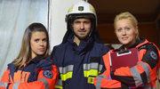 """""""Na sygnale"""": Gorący strażak wśród ratowników!"""