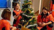 """""""Na sygnale"""": Święta z sygnałem karetki w tle..."""